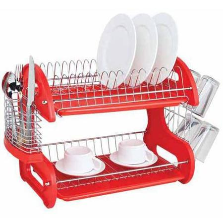 Best Over the Sink Dish Drainer Racks Cheap